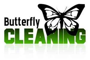 Butterfly Cleaning Services Ltd