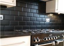 Kitchen full refurbishment