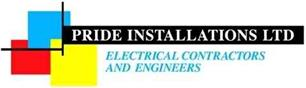 Pride Installations Ltd