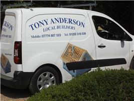Tony Anderson Builders