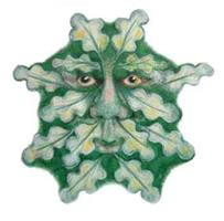 The Green Man Tree Services