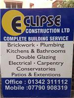 Eclipse Construction (East Grinstead) Limited