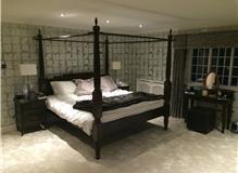 Luxury Master Bedroom renovation