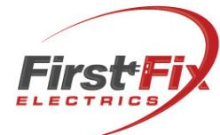 First Fix Electrics