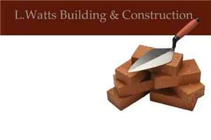 L Watts Building And Construction