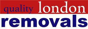 Quality European Removals Ltd T/a Quality Removals London