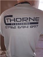 C Thorne Plastering