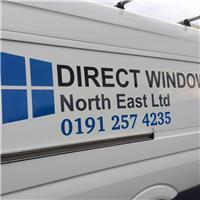 Direct Windows North East Ltd