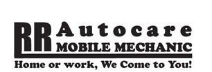 RR Autocare Mobile Mechanic