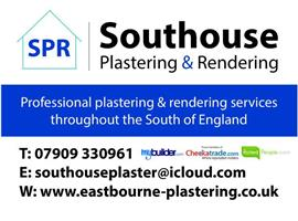 Southouse Plastering and Rendering