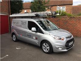 Aerial - Tech Solutions Ltd