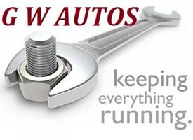 G W Autos        (Mobile Mechanic)