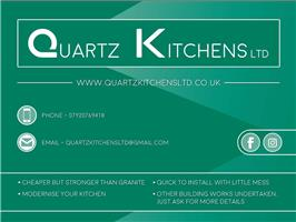 Quartz Kitchens