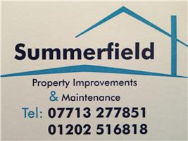 Summerfield Property Improvements