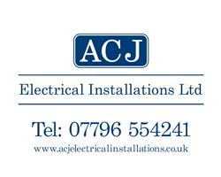 ACJ Electrical Installations Ltd