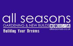 All Seasons Gardening & New Builds