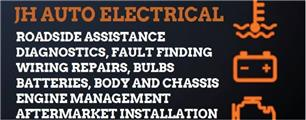 JH Auto Electrical