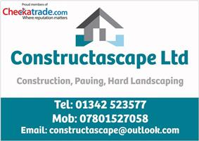 Constructascape Limited