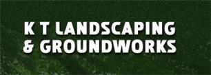 K.T Landscaping & Groundworks