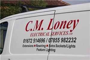 C M Loney Electrical Services Ltd