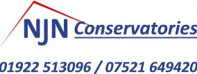 NJN Conservatories, Windows & Doors.
