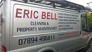 Eric Bell Cleaning & Property Maintenance