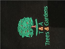 T & A Trees & Gardens