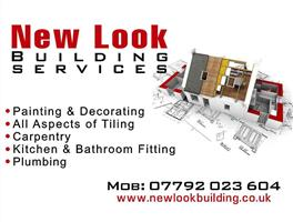 New Look Building Services