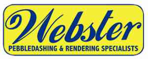 Webster Pebbledashing & Rendering