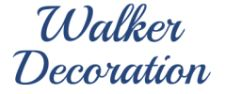 Walker Decoration