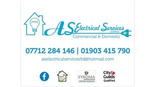 A.S Electrical Services (Southern) Ltd