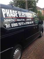 Phase Electrics