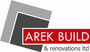 Arek Build & Renovations Ltd