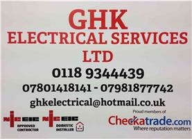 GHK Electrical Services Ltd