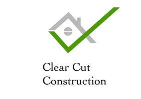 Clear Cut Construction