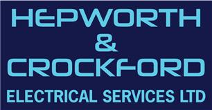 Hepworth & Crockford Electrical Services Ltd