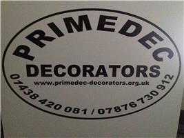 Primedec-Decorators