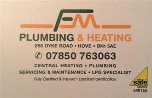 FM Plumbing & Heating