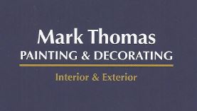 Mark Thomas Painting & Decorating