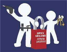 Open-Sesame Locksmiths