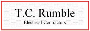 T C Rumble Electrical Contractors