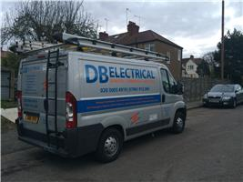 D B Electrical