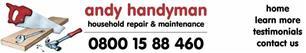 Andy Handyman