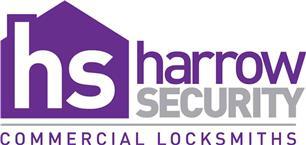 Harrow Security Ltd