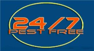 Pest Free 24/7