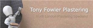 Tony Fowler Plastering