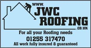 JWC Roofing
