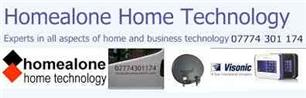 Homealone Home Technology