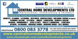 Central Home Developments