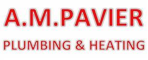 A M Pavier Plumbing & Heating Ltd